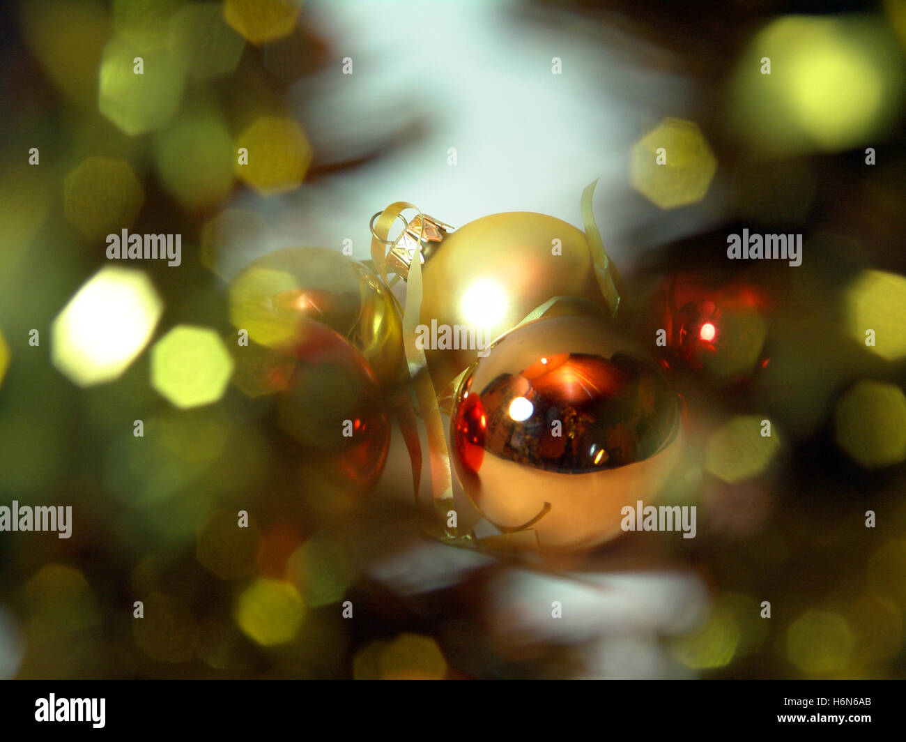 Weihnachtsglanz Stock Photos & Weihnachtsglanz Stock Images - Alamy