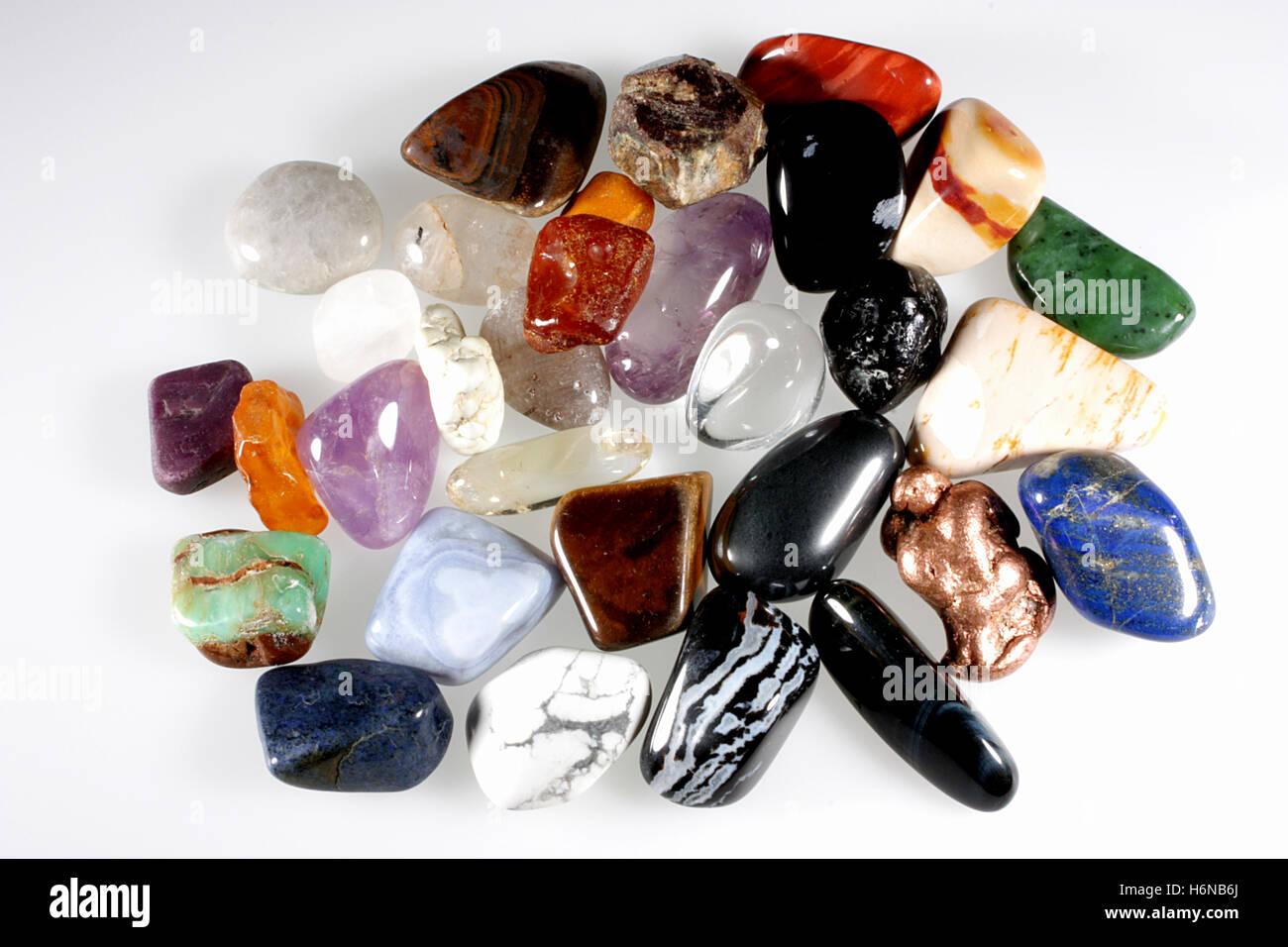 bergkristall061 Stock Photo
