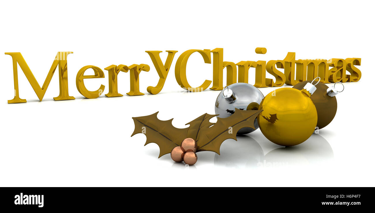3d Christmas Stock Photos & 3d Christmas Stock Images - Page 3 - Alamy