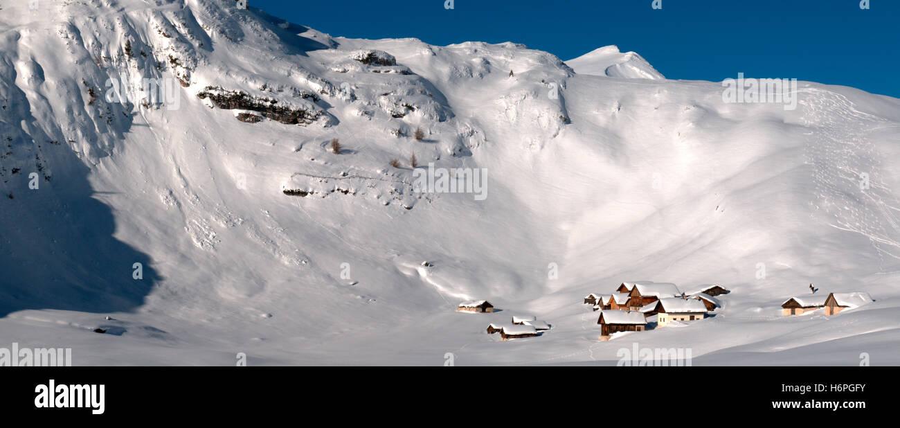 landscapes - Stock Image