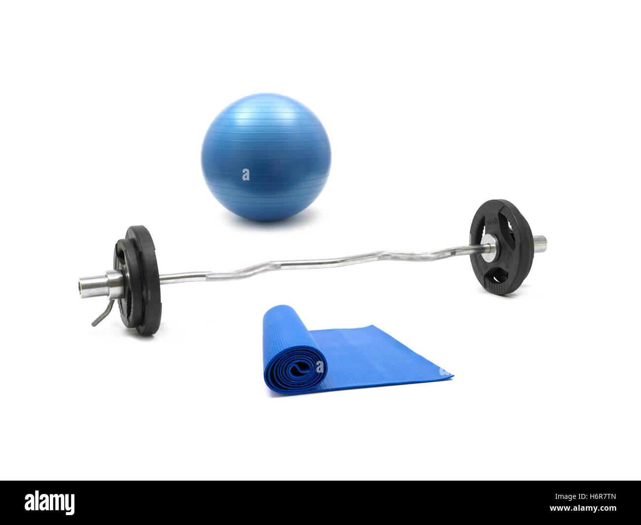 elevator lift health sport sports isolated strong muscle loss spring bouncing bounces hop skipping frisks jumping - Stock Image
