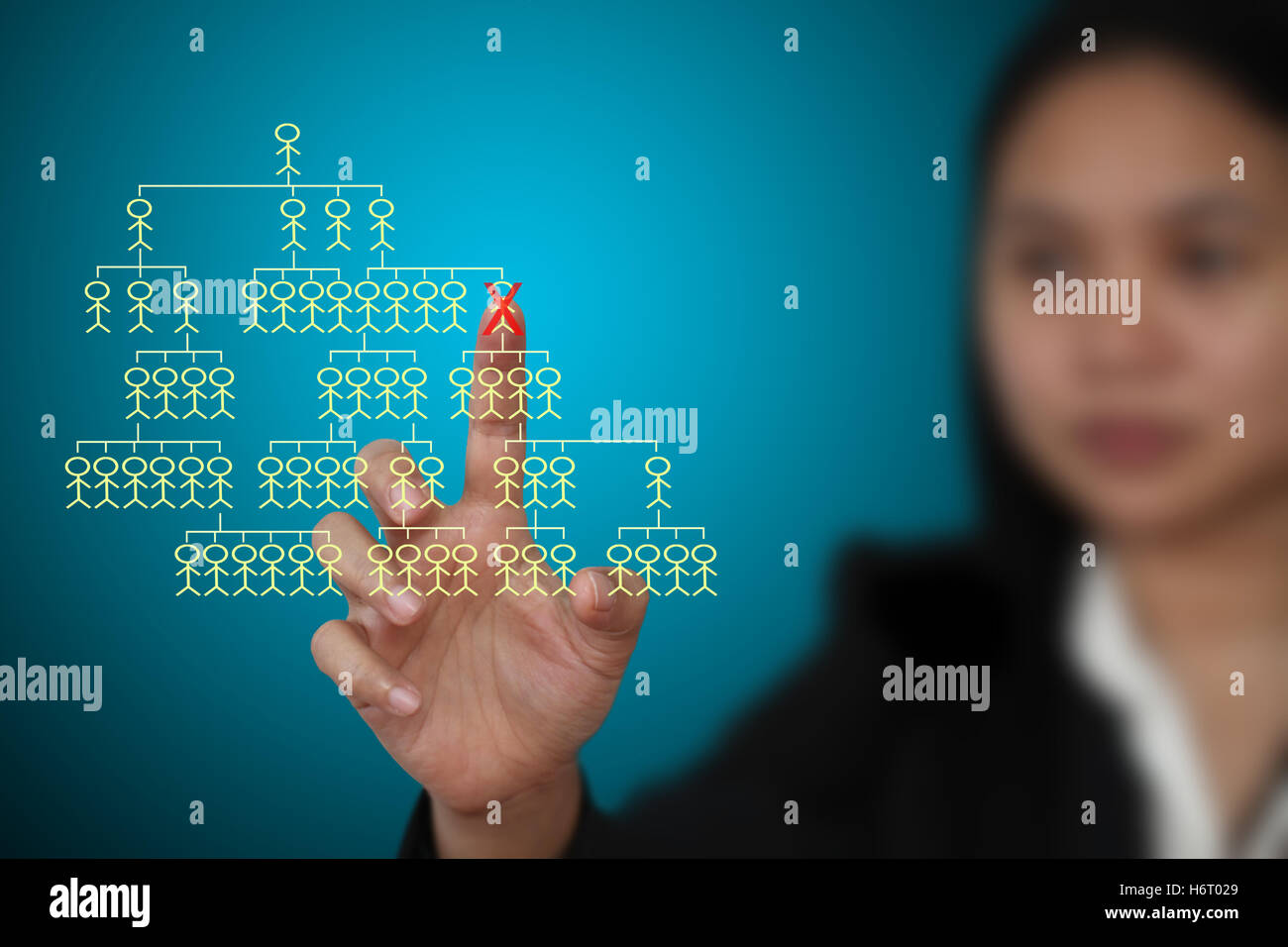 business concepts - Stock Image