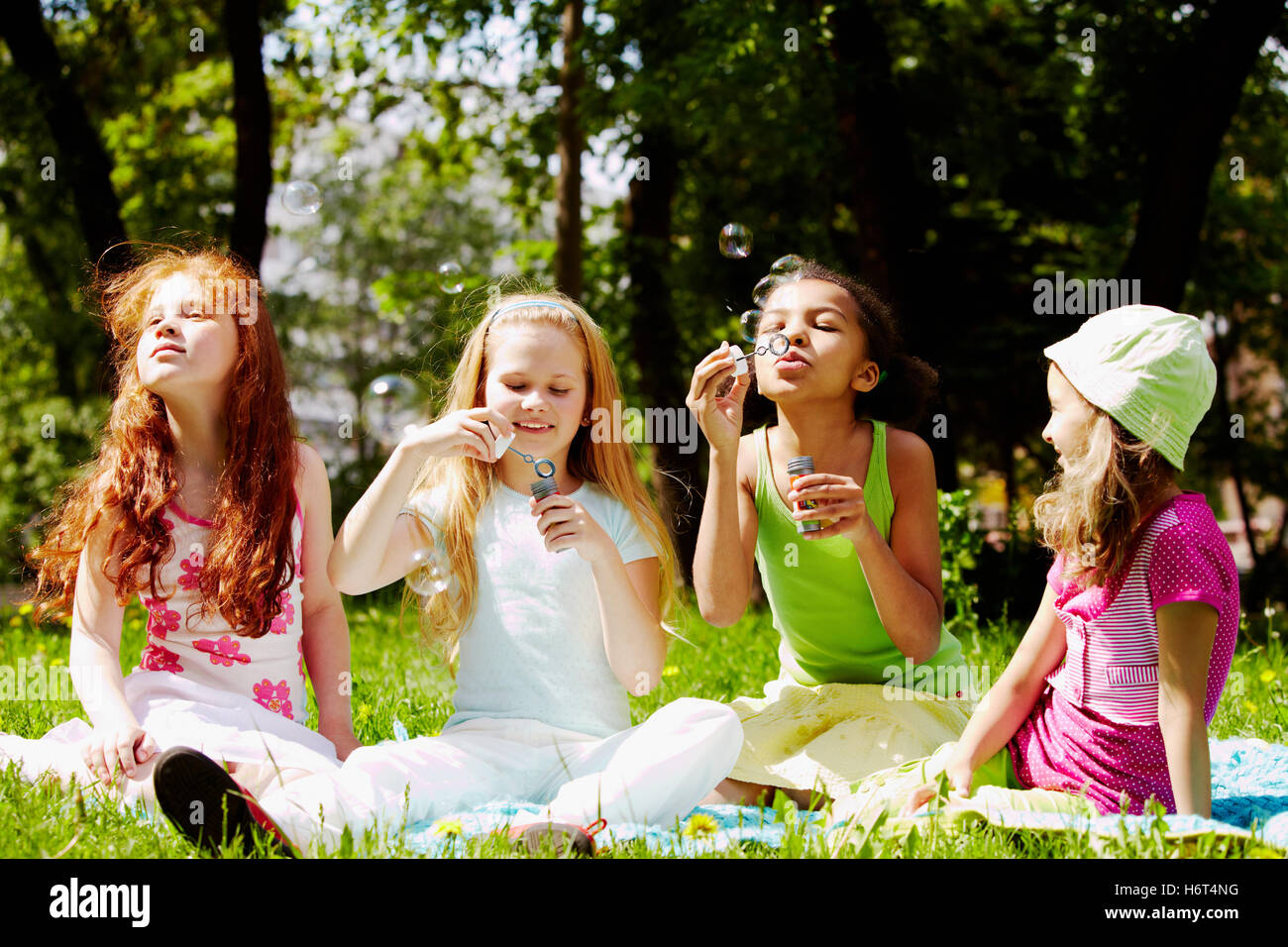 humans human beings people folk persons human human being some several a few laugh laughs laughing twit giggle smile - Stock Image