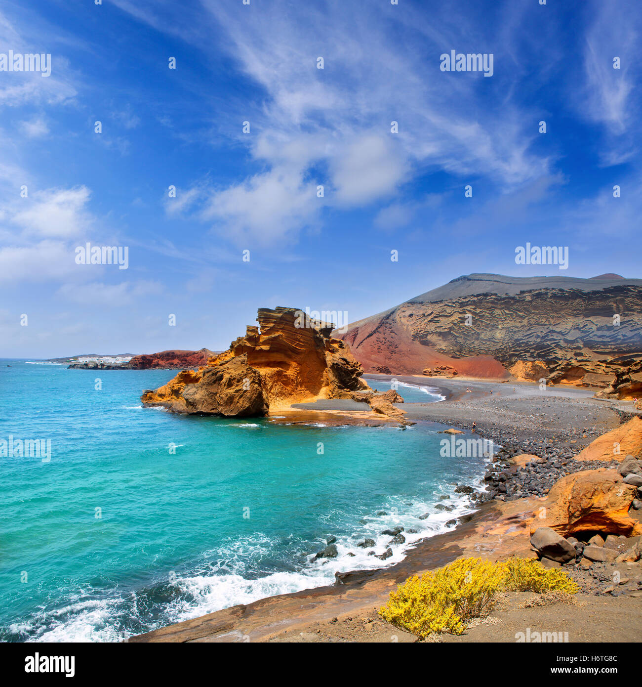 blue, beautiful, beauteously, nice, travel, spare time, free time, leisure, - Stock Image