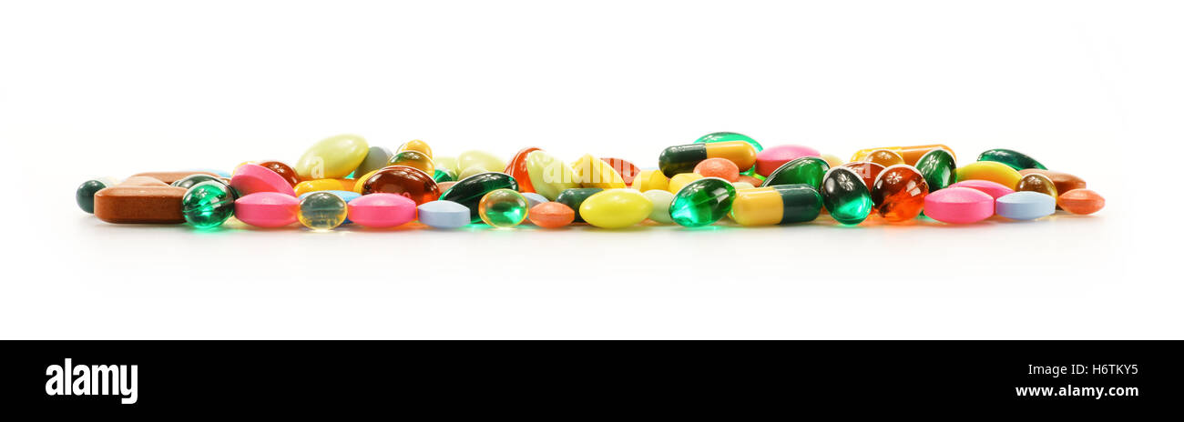 material, drug, anaesthetic, addictive drug, medicament, means, agent, - Stock Image