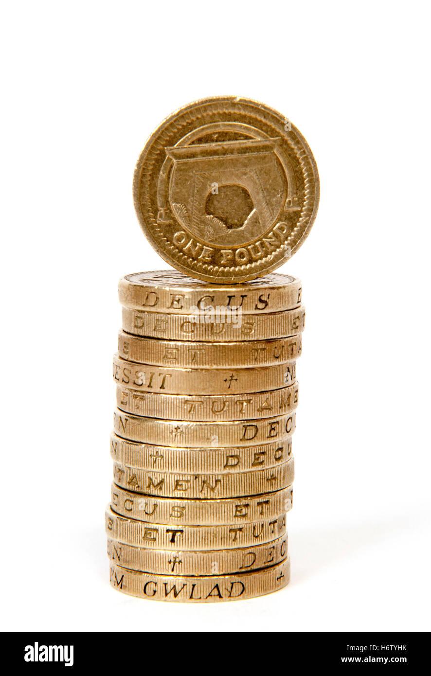 money finances Stock Photo
