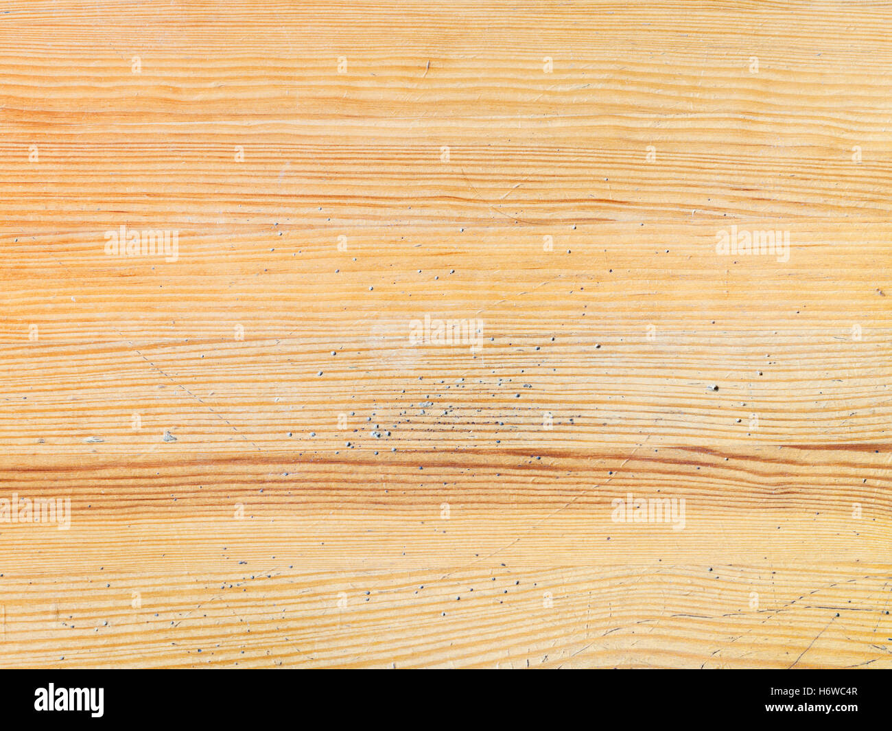 board desk wood pine material drug anaesthetic addictive drug surface timber parquet used painted pattern hardwood - Stock Image