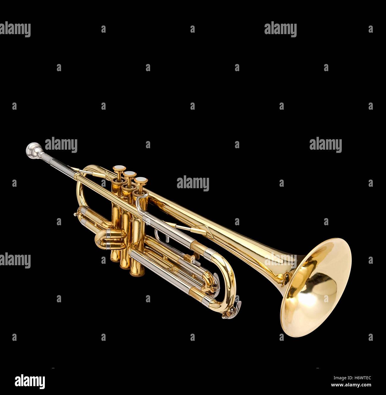 Solist Trumpet
