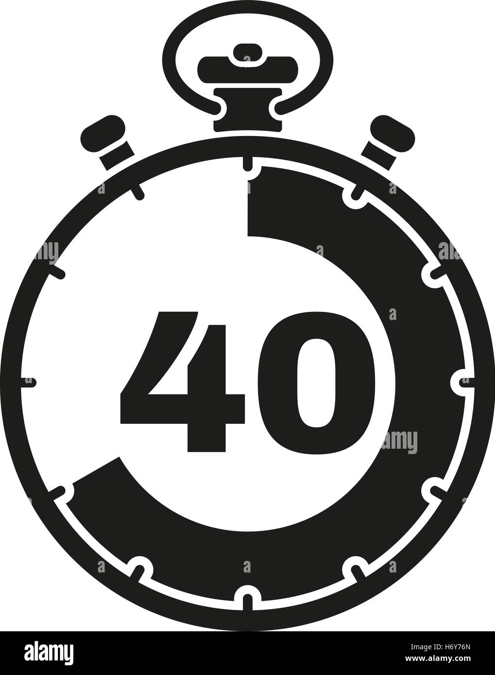 40 minute timer narco penantly co