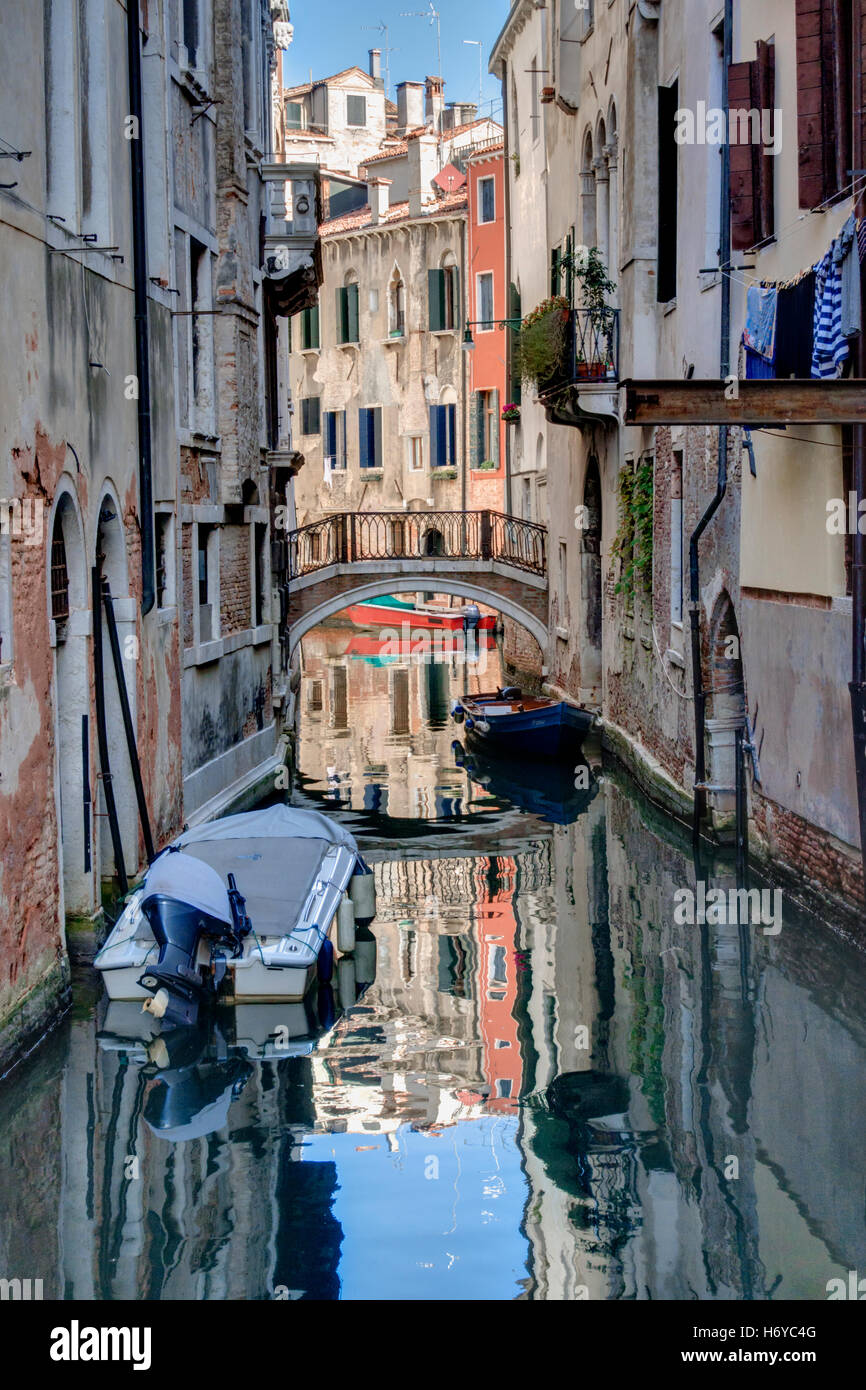 Northern Italy - Stock Image
