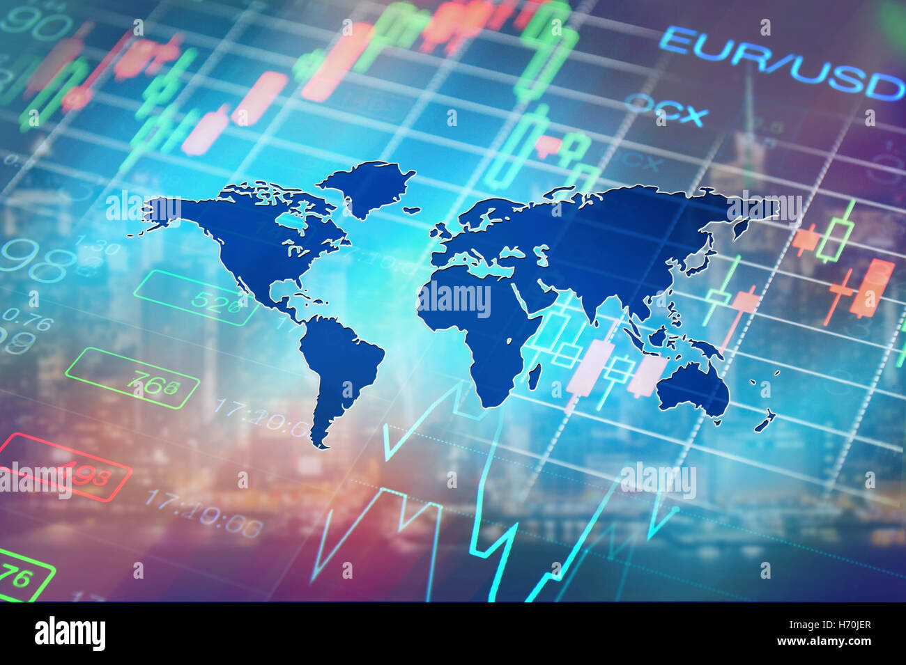 Forex financial news