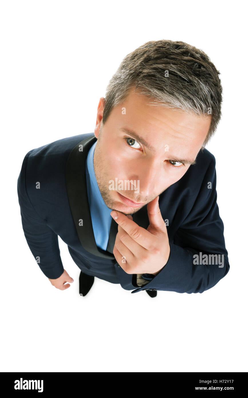 men - Stock Image