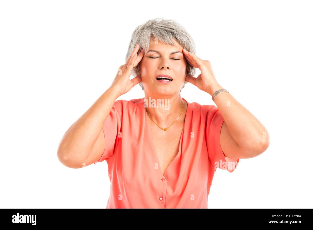 feelings emotions - Stock Image