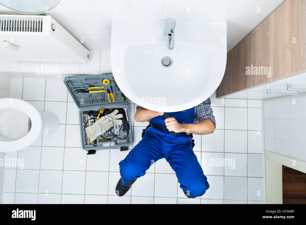 men - Stock Image