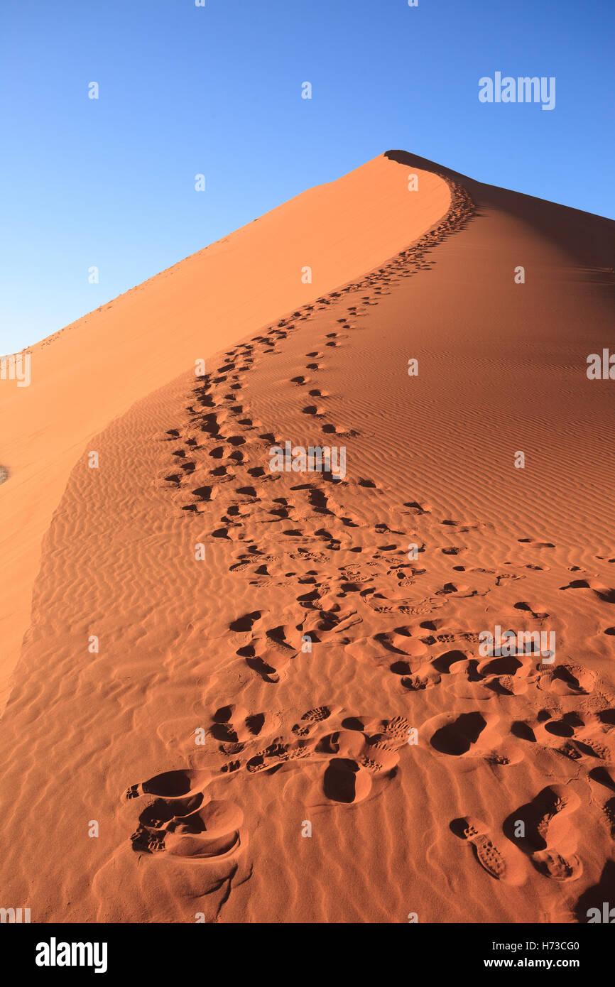 deserts - Stock Image