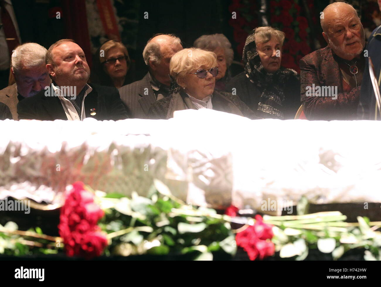 Ivetta Kapralova. In the memory of people she remained the wife of Zeldin 86