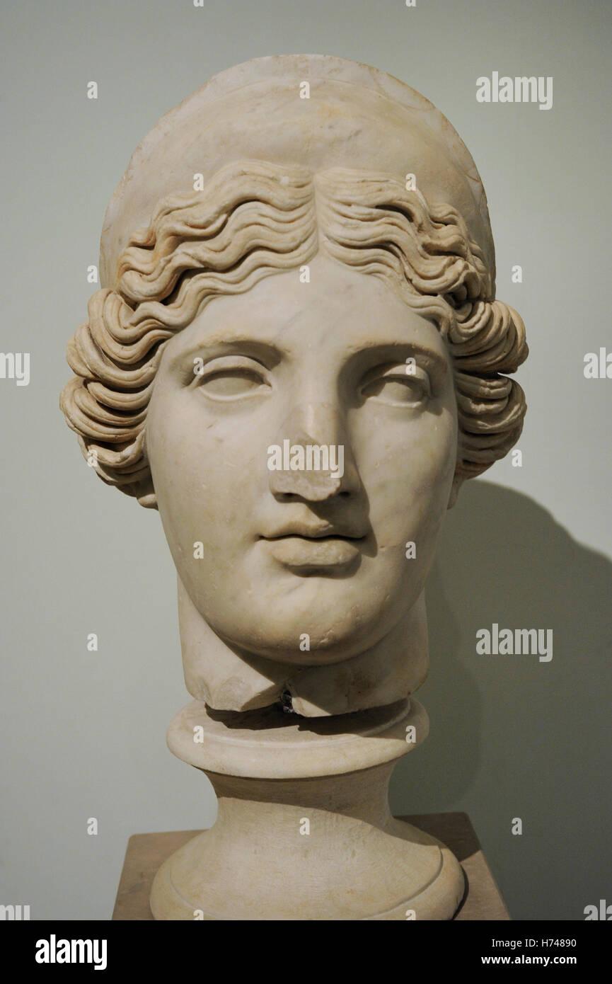 Roman Goddess Stock Photos & Roman Goddess Stock Images - Alamy