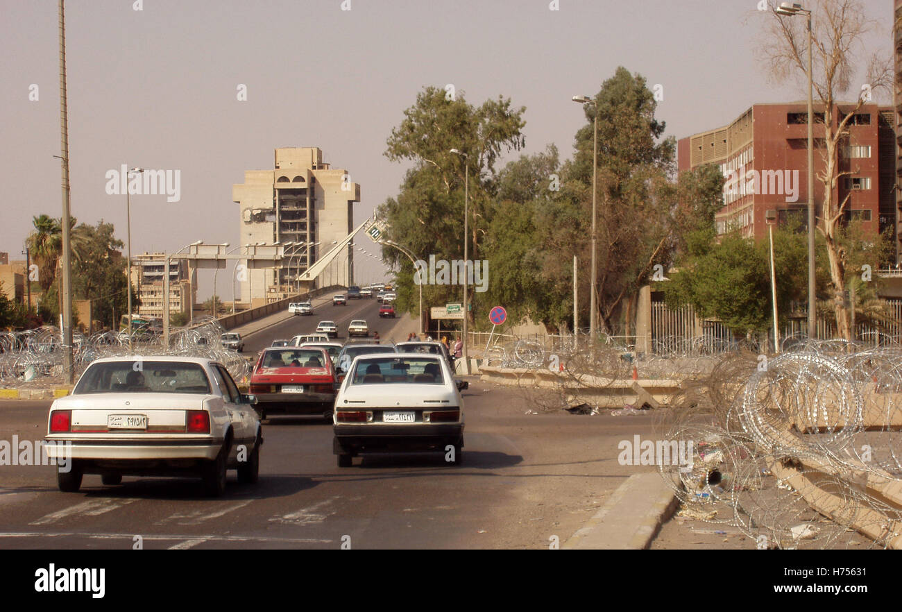 Is Seen In Baghdad Stock Photos & Is Seen In Baghdad Stock Images ...
