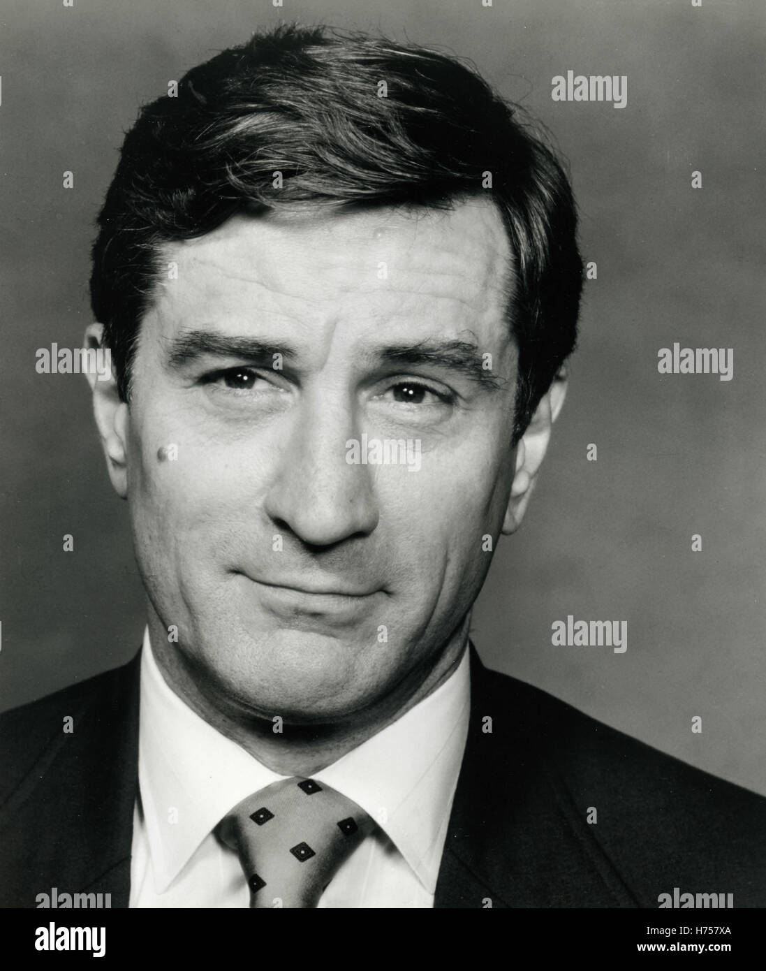 American actor Robert De Niro in the film Mad Dod and Glory, USA 1992 - Stock Image