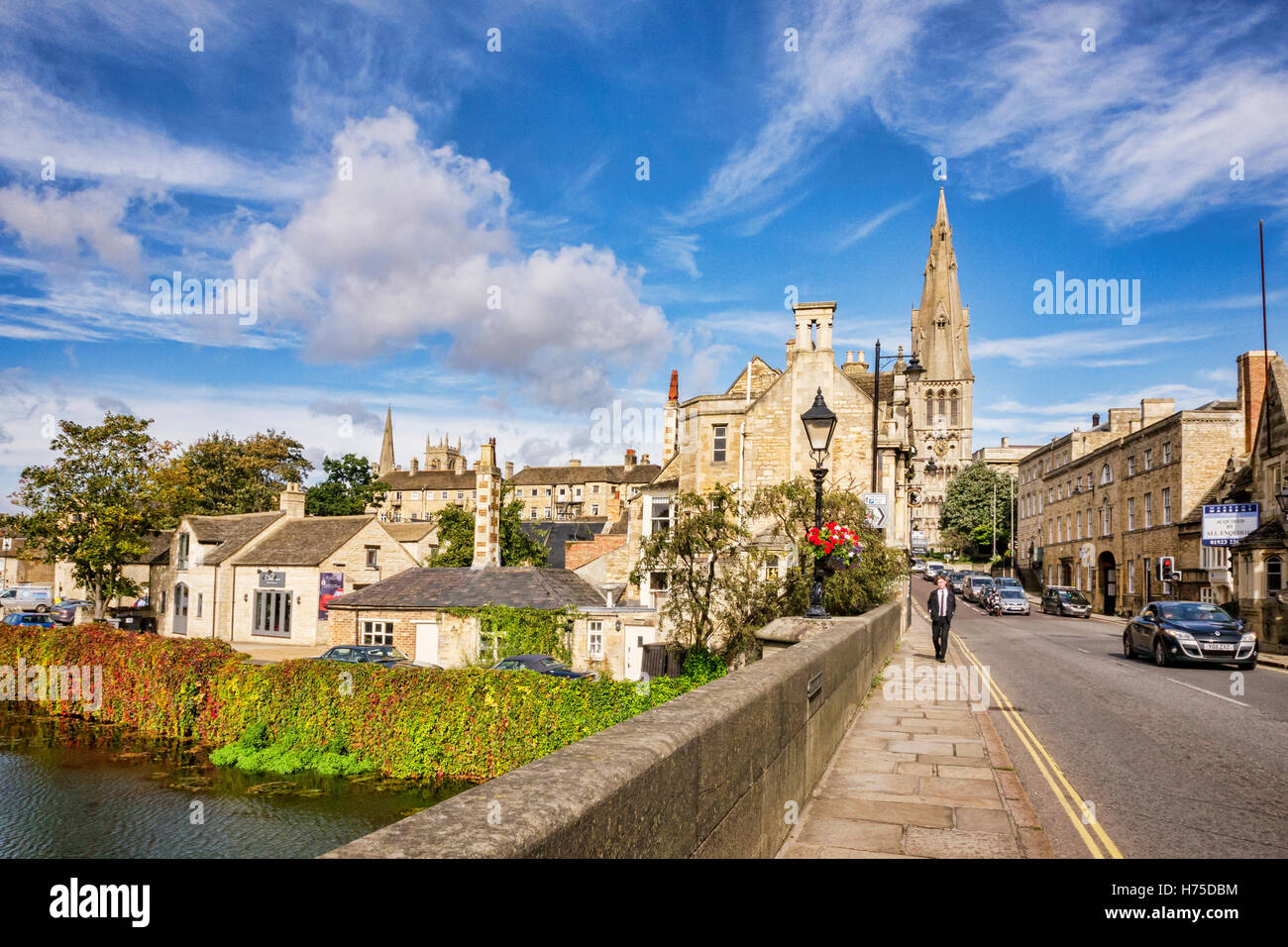 Speed Dating à Stamford Lincolnshire