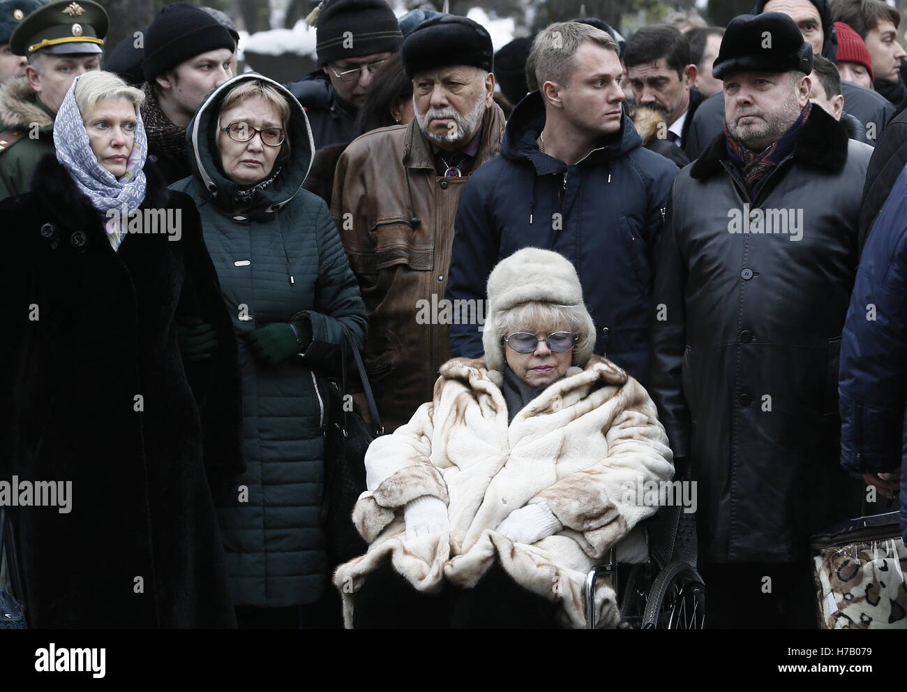 Ivetta Kapralova. In the memory of people she remained the wife of Zeldin 40