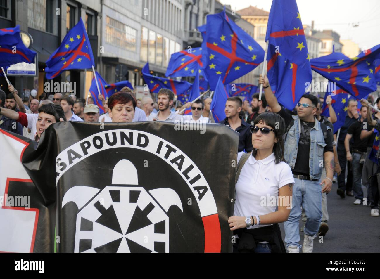 Neo-fascism