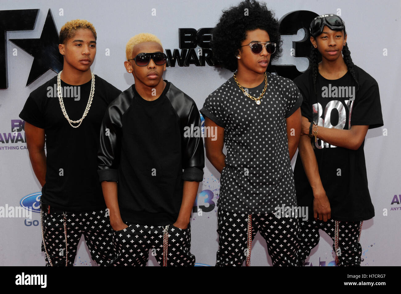 Mindless Behavior Pictures Photo Gallery m Pictures of the mindless behavior