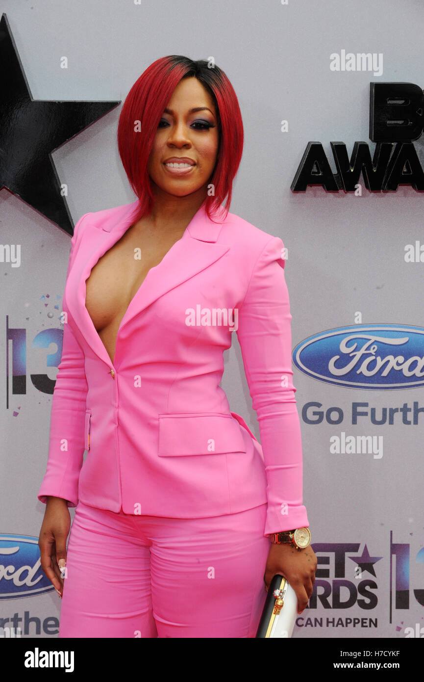 Ford K Stock Photos & Ford K Stock Images - Alamy K Michelle 2013 Bet Awards