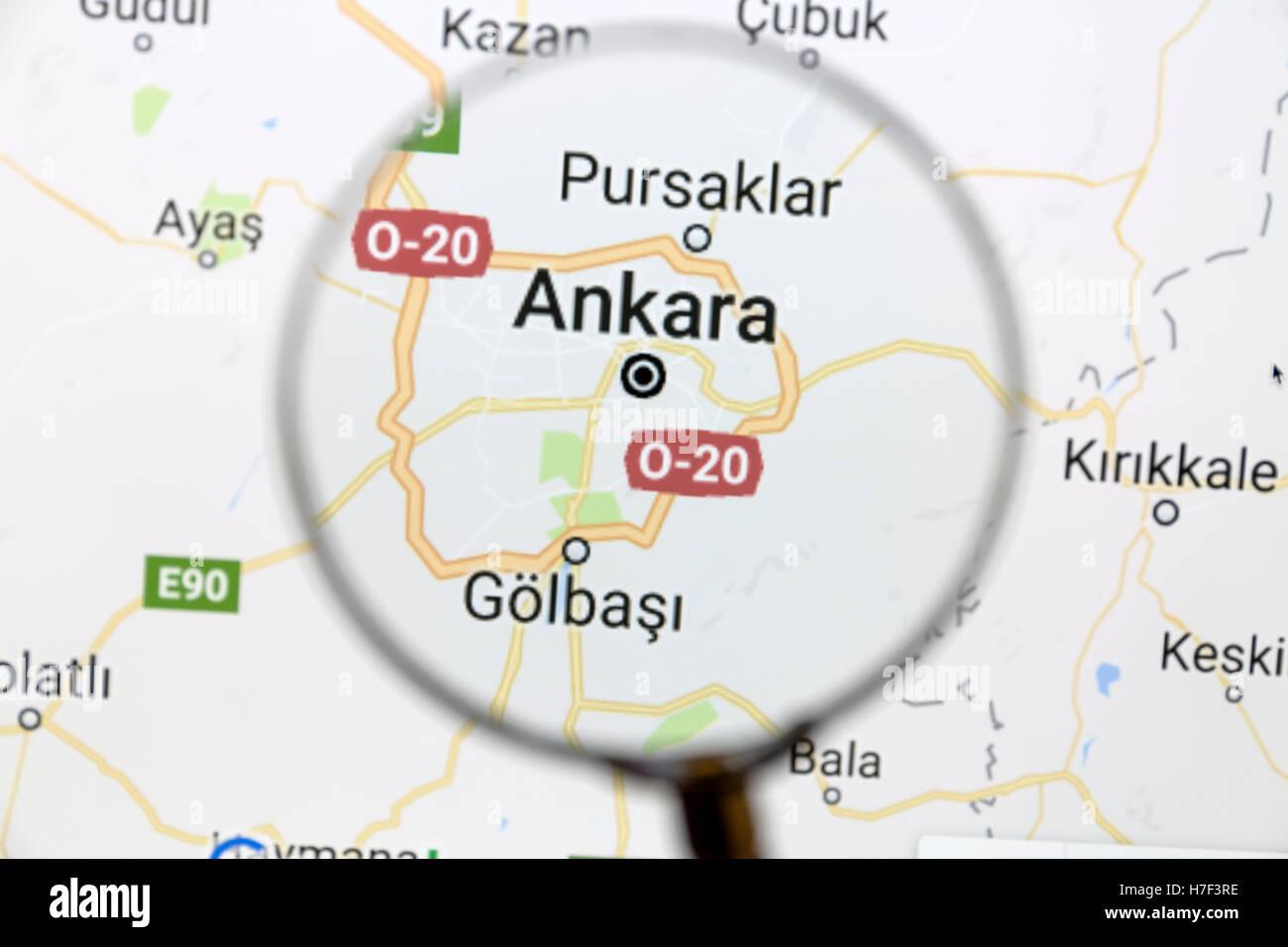Google Asia Stock Photos & Google Asia Stock Images - Alamy