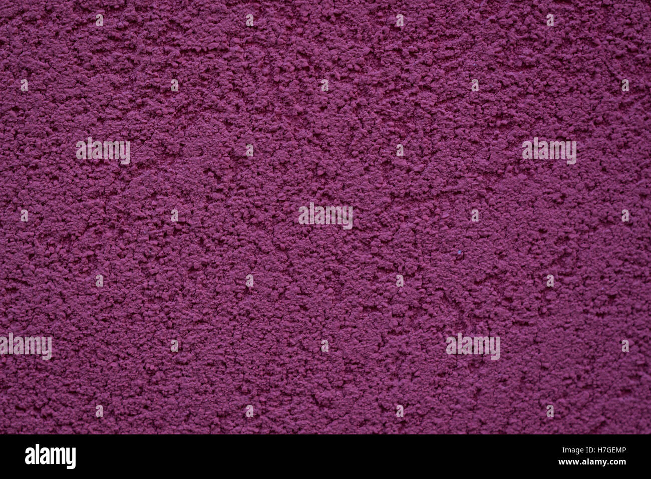 wall color plum for background and texture. horizontal shape - Stock Image