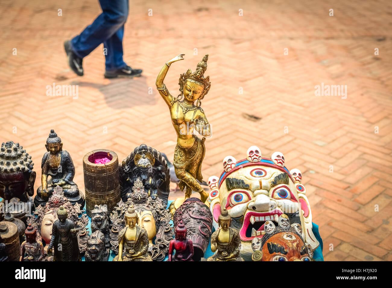 Nepali God Stock Photos & Nepali God Stock Images - Alamy