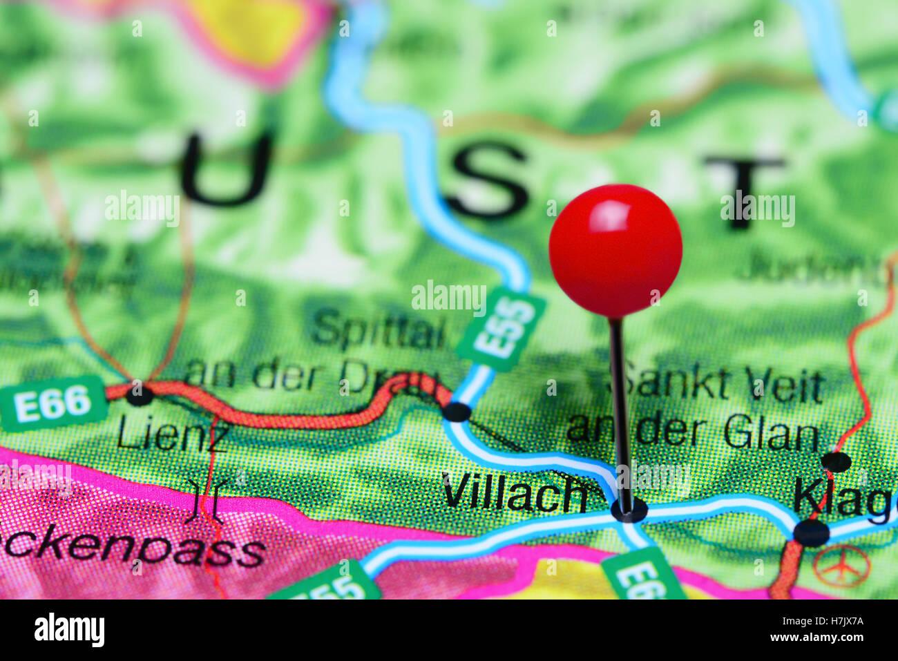 Villach Stock Photos Villach Stock Images Alamy