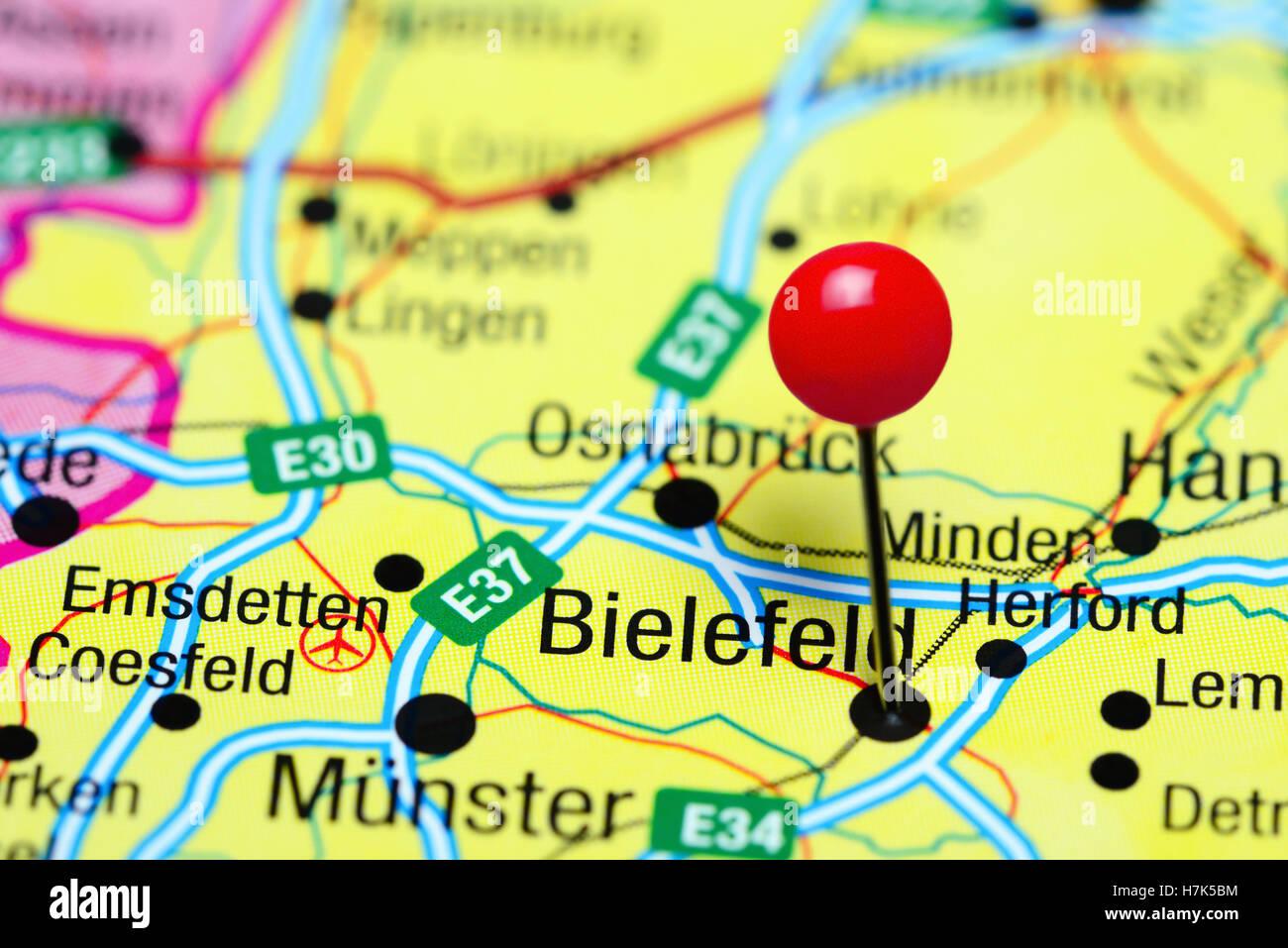 Bielefeld Stock Photos Bielefeld Stock Images Alamy
