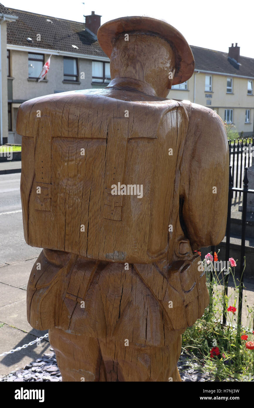 Solider Statue Stock Photos & Solider Statue Stock Images - Alamy