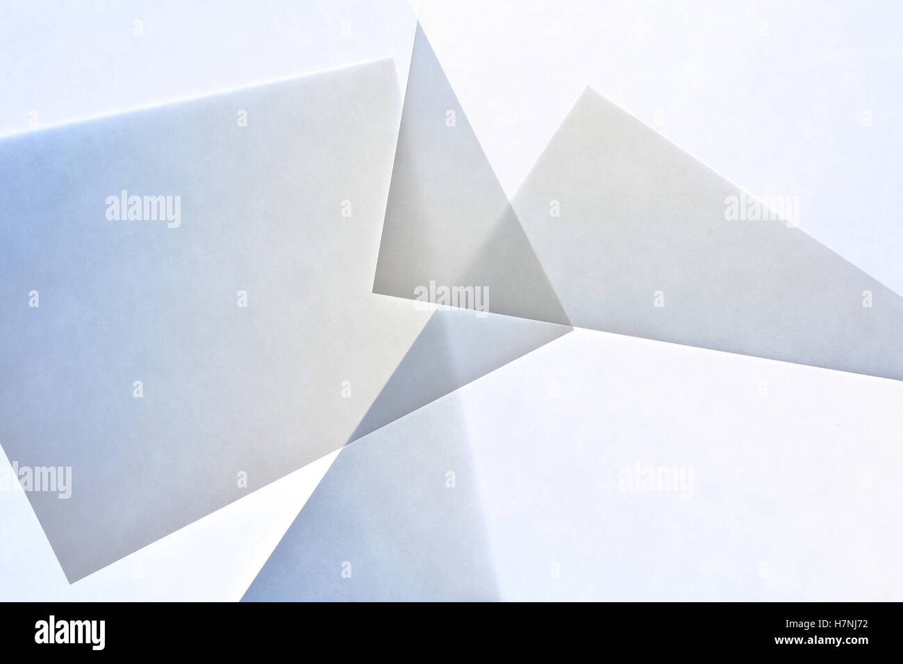 gradient paper texture abstract - Stock Image