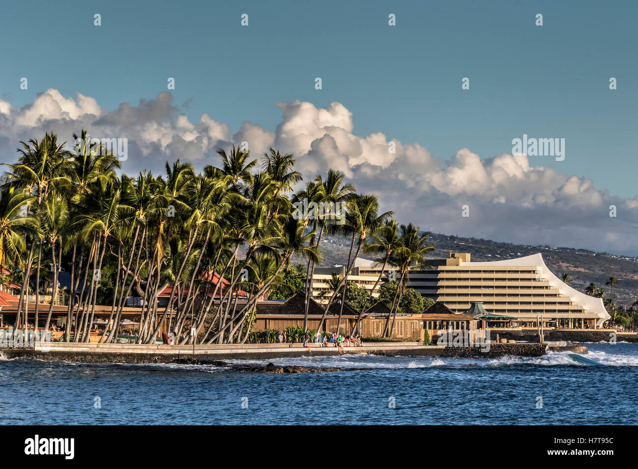 Kailua Kona, Hawaii Stock Photos & Kailua Kona, Hawaii Stock Images ...