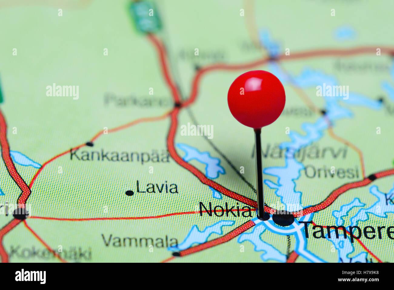 Nokia pinned on a map of Finland Stock Photo: 125353516 - Alamy on waze maps, tomtom maps, i phone maps, nokia n8, goolge maps, live maps, nokia e63, verizon maps, nokia c7-00, mobile development, nokia c6-01, nokia n9, google maps, windows phone 7, disney maps, apple maps, nokia c5, nokia n97, yahoo! maps, experian maps, aviation weather maps, nokia c5-03, tele atlas maps, mcgraw hill maps, nokia e72, nokia e52, at&t maps, bing maps, ios7 maps, msn maps, windows maps, rand mcnally maps, hdri maps,