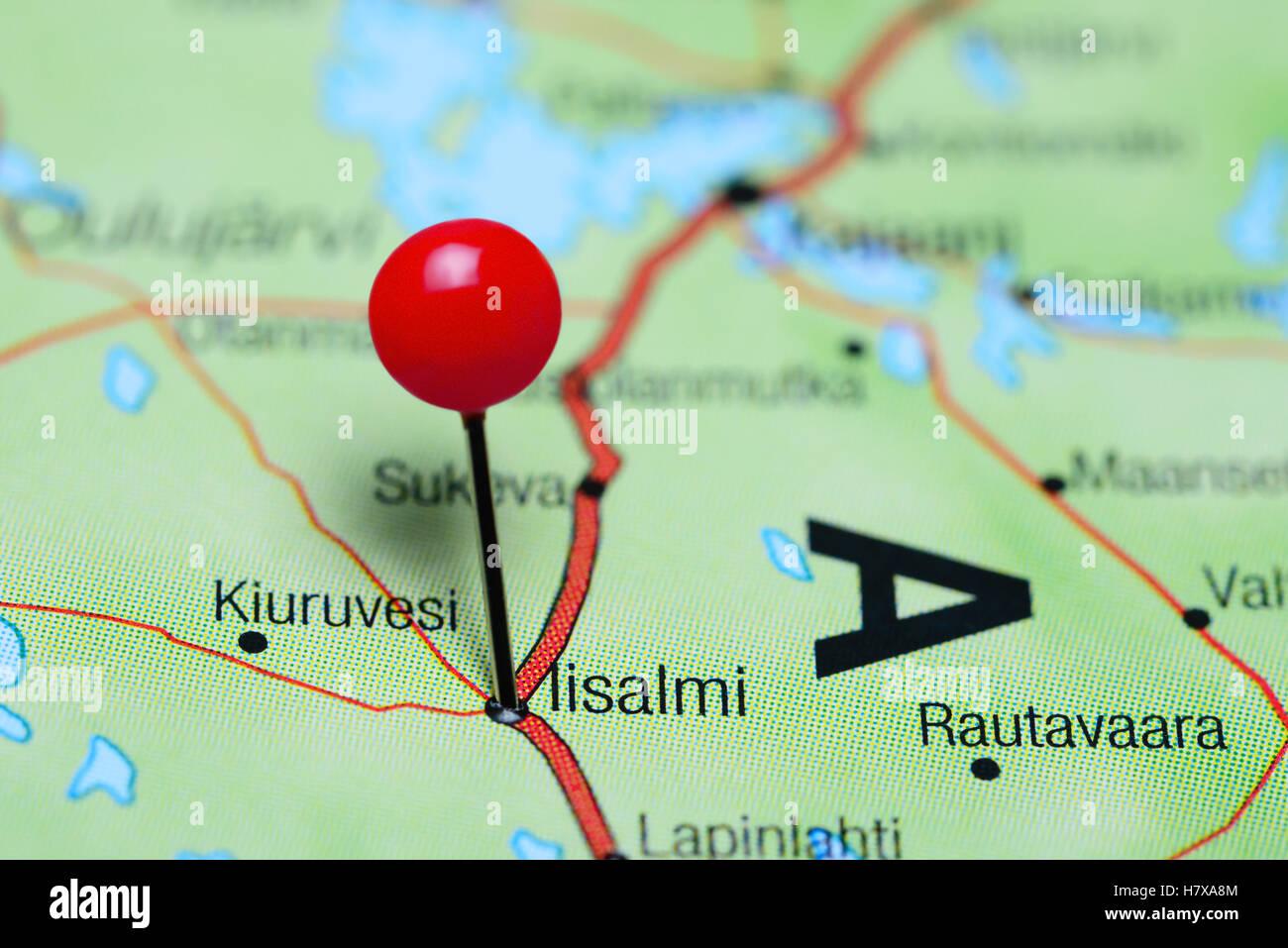 Iisalmi Stock Photos Iisalmi Stock Images Alamy