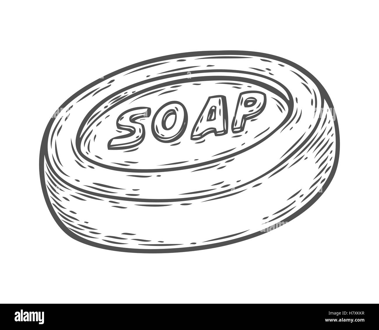 handmade natural cream soap vector hand drawn illustration of stock vector image art alamy https www alamy com stock photo handmade natural cream soap vector hand drawn illustration of organic 125361371 html