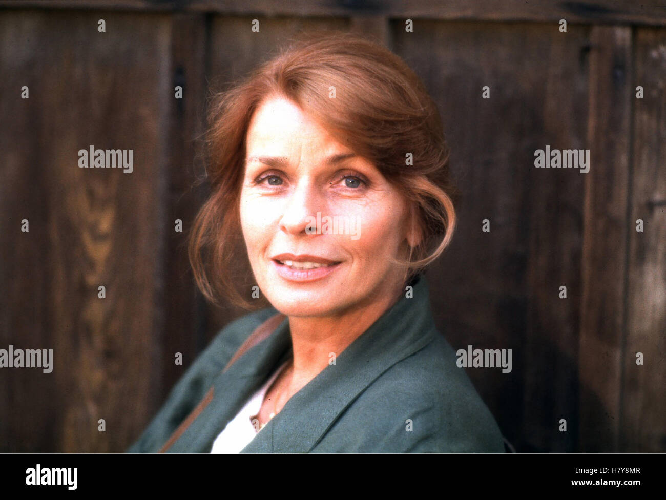 Dagmar Berger Nude Photos 21