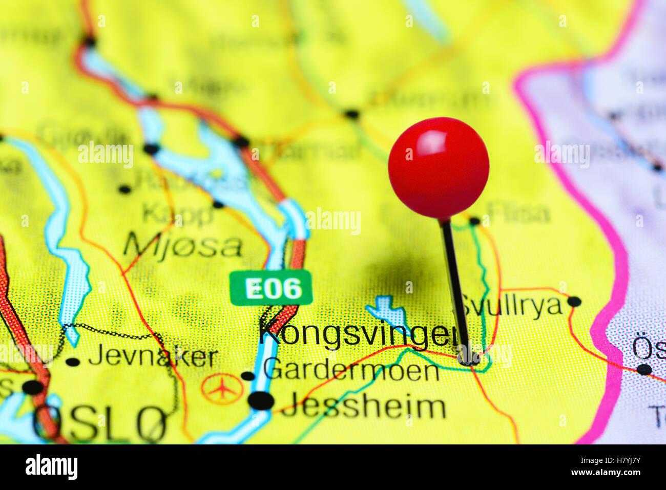 Kongsvinger Stock Photos Kongsvinger Stock Images Alamy