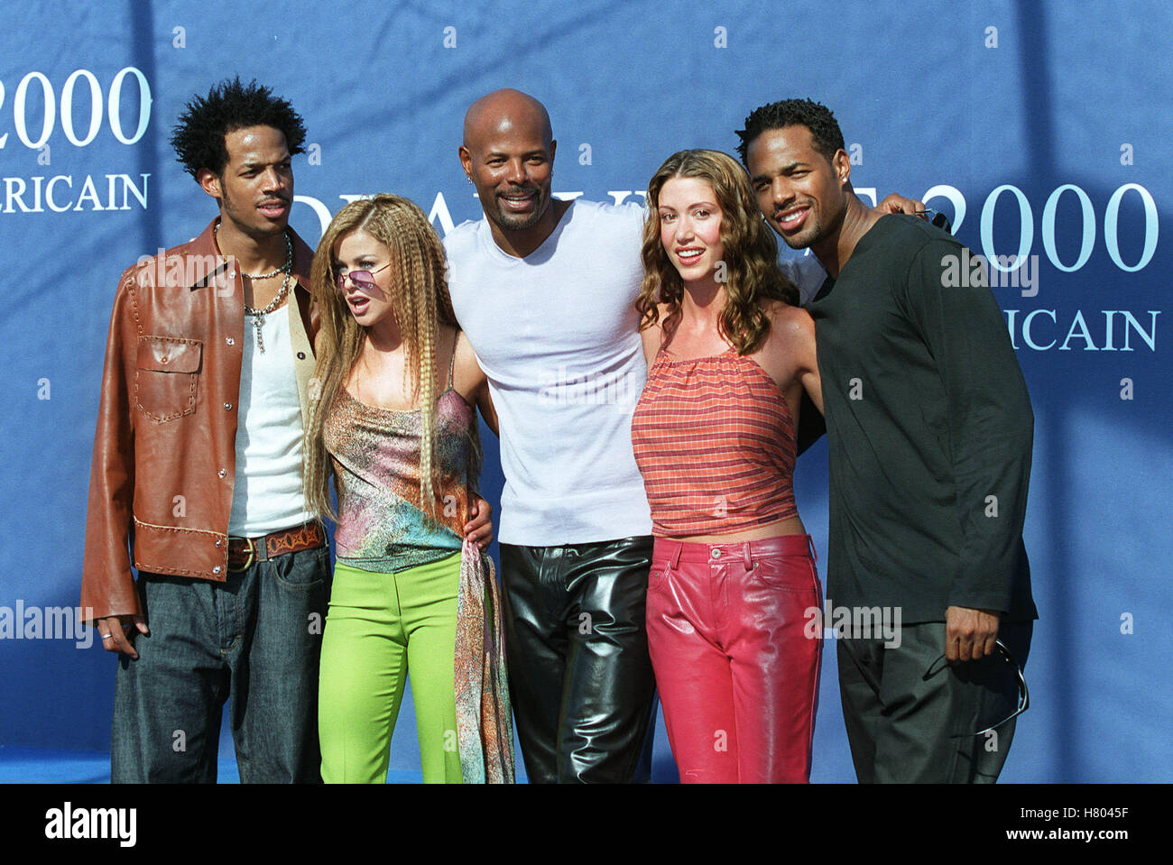 Scary Movie High Resolution Stock Photography And Images Alamy