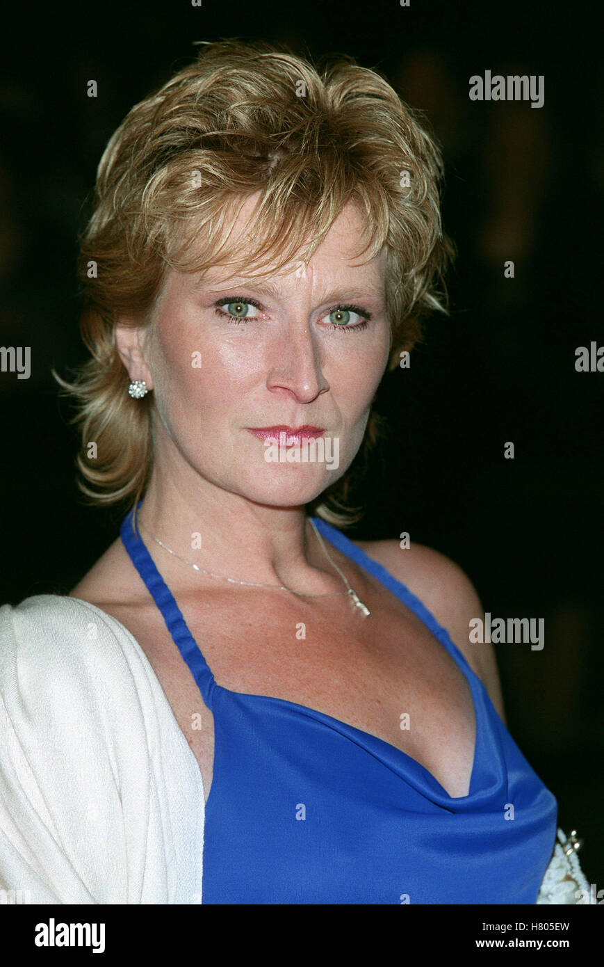 picture Linda Henry