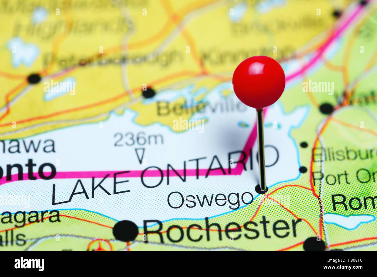 Map Of New York Oswego.Oswego New York Stock Photos Oswego New York Stock Images Alamy