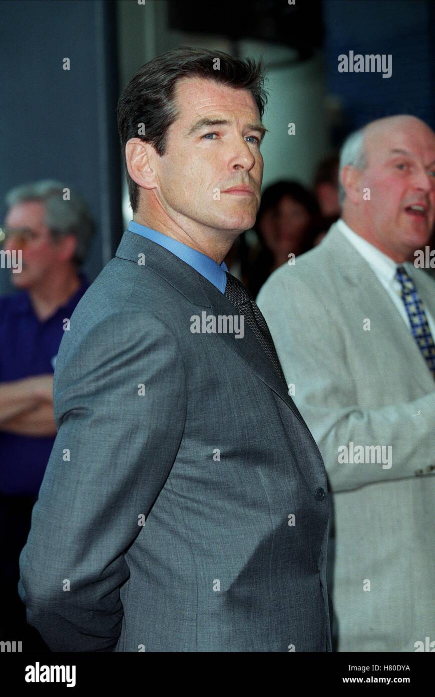 Brosnan Stock Photos & Brosnan Stock Images - Page 3 - Alamy