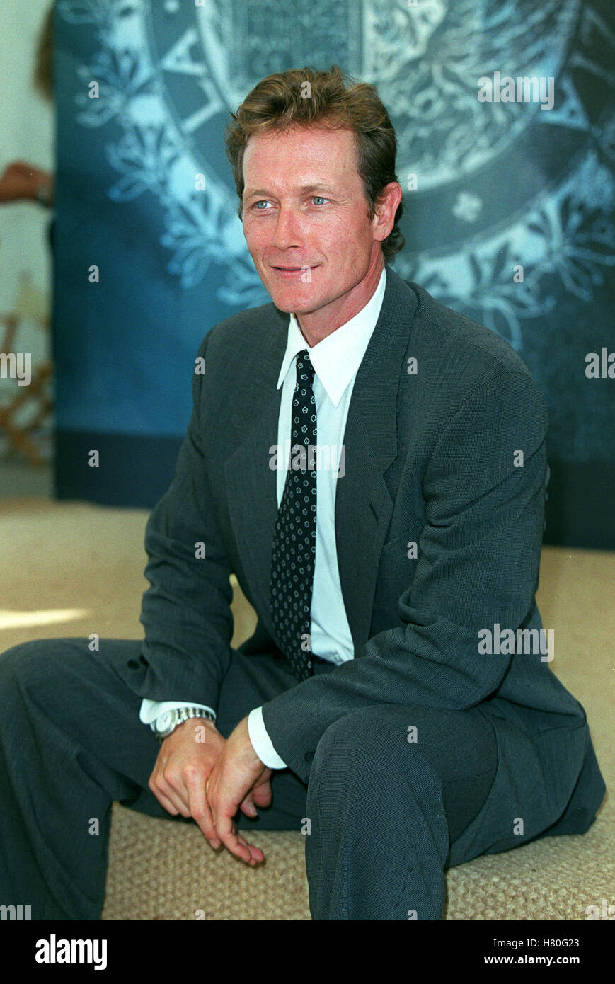 ROBERT PATRICK  12 September 1999 - Stock Image