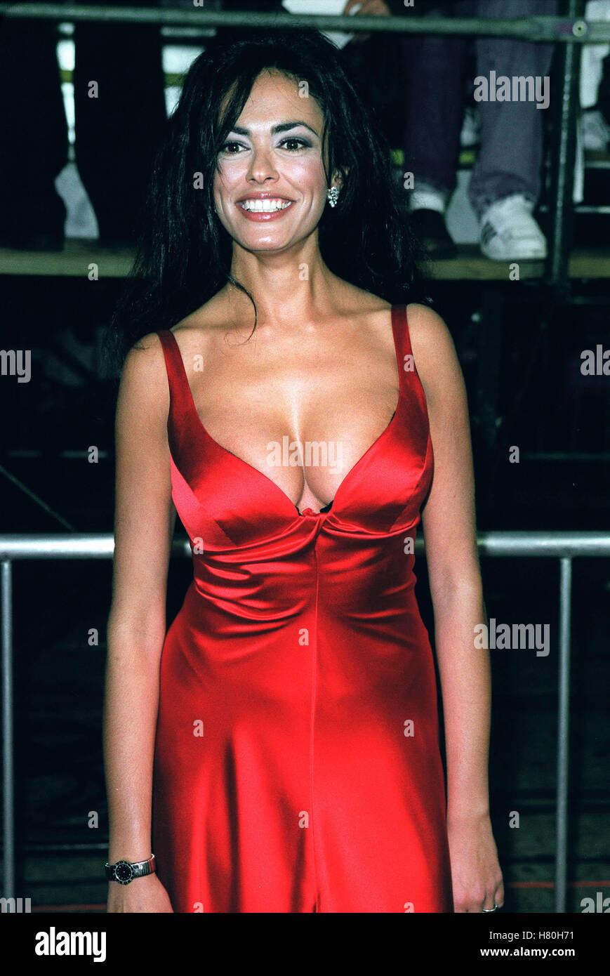 Maria Grazia Cucinotta Nude Photos 11