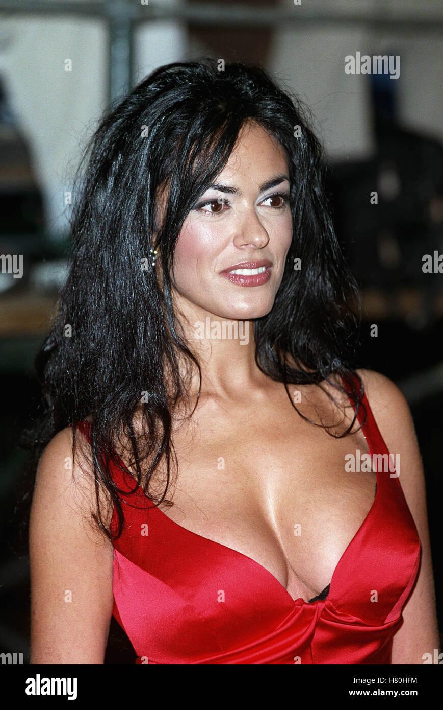 Maria Grazia Cucinotta Nude Photos 31