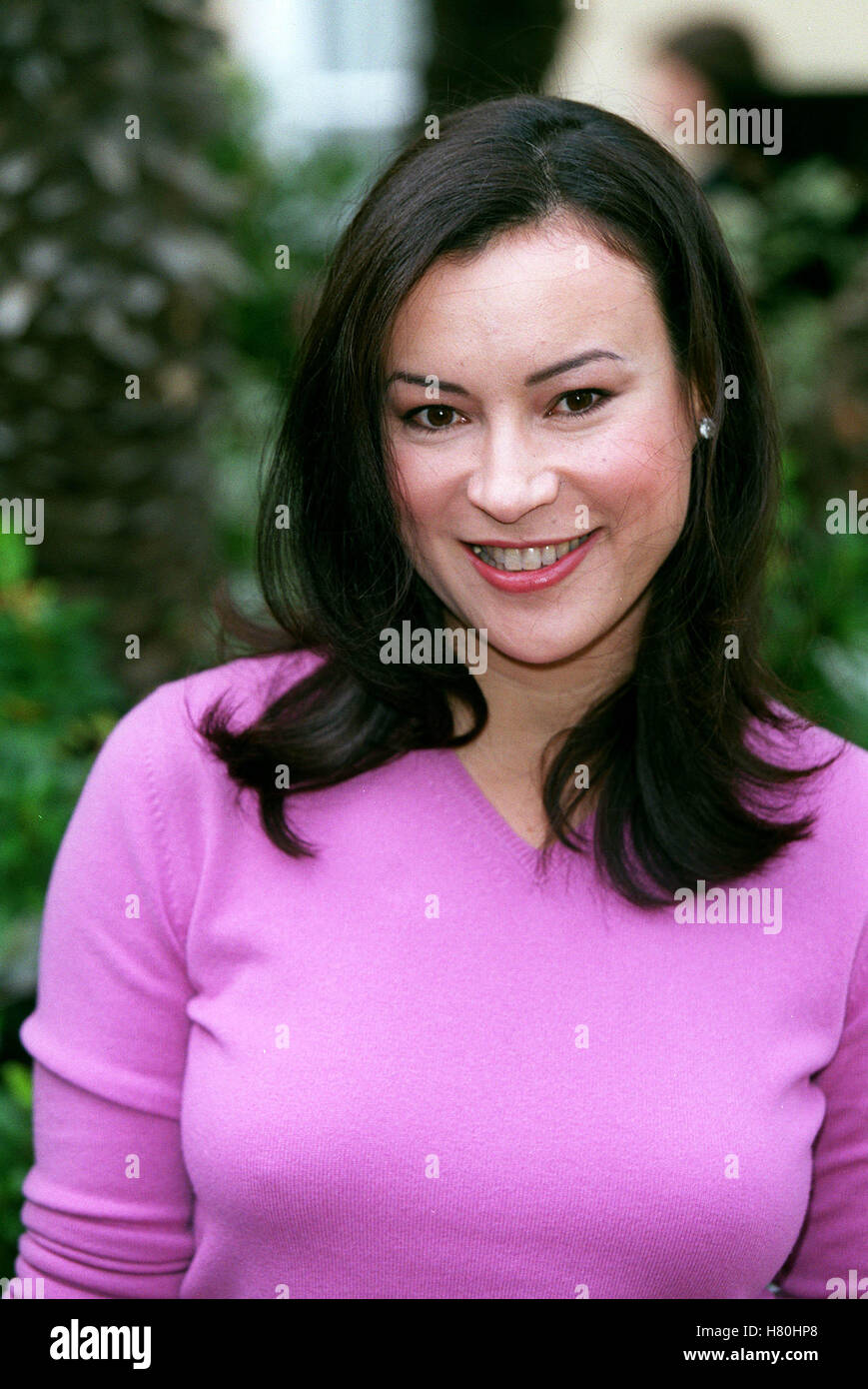 Watch Jennifer Tilly video