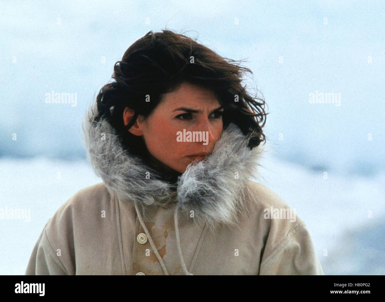 Smillas Sense Snow 1997 Julia Stock Photos & Smillas Sense Snow 1997 ...